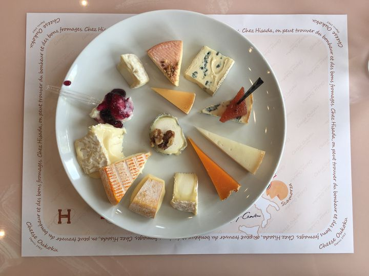 濃厚チーズを心ゆくまで堪能したい!チーズ食べ放題ができる関東のお店7選