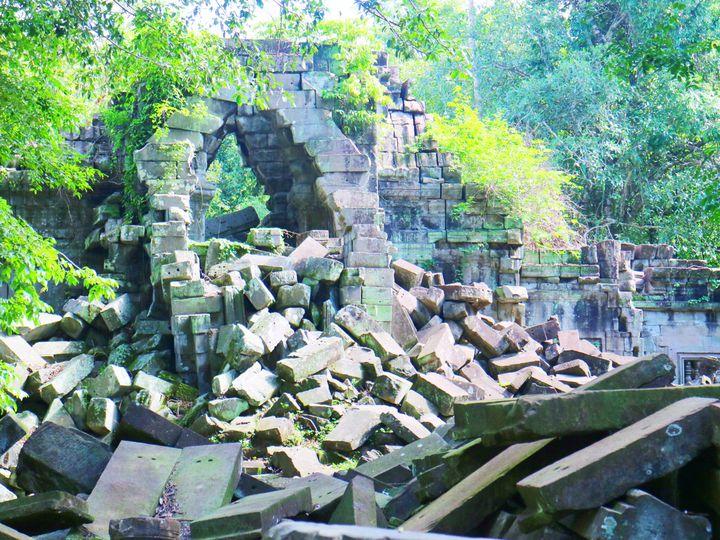 カンボジア初旅行にもおすすめ!シェムリアップで行くべき観光スポット15選