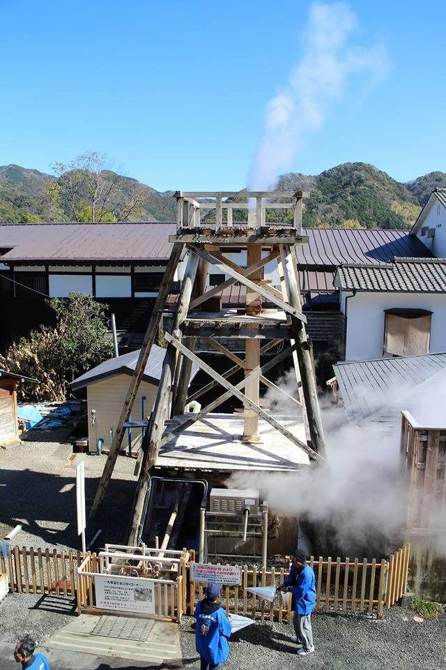 ホッと一息しない?静岡・伊豆半島の人気温泉地ベスト7をご紹介