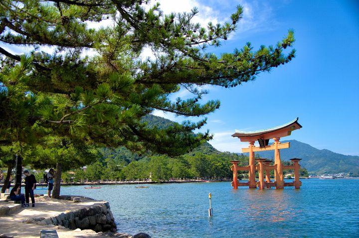 気軽に非日常体験!宮島のおすすめ観光スポットランキングTOP21