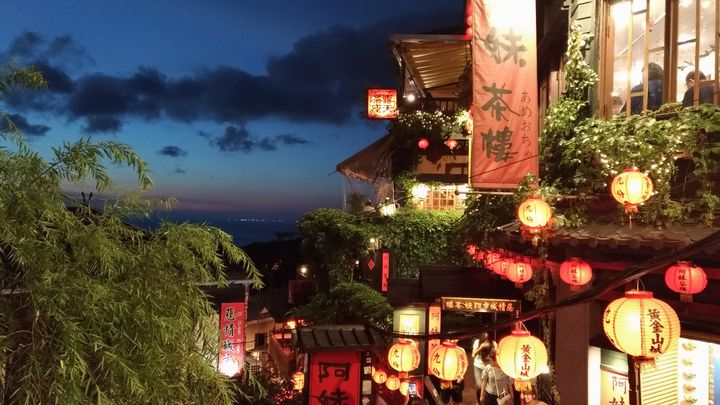 絶品グルメにインスタ映えも!流行りの台湾女子旅でしたいこと7選