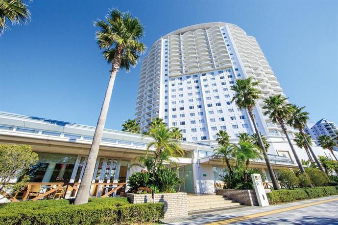 ディズニーパートナーホテル!人気の「ホテルエミオン東京ベイ」の魅力とは