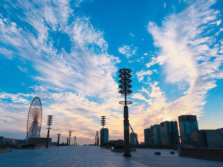 """君と一緒に歩きたい。東京都内の""""お散歩デート""""で行きたい12のスポット"""