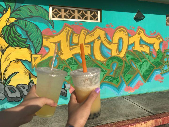 グアムイチオシの朝活スポット!「デデドの朝市」で素敵な1日をスタートさせよう