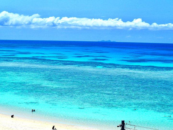憧れのビーチが日本にも!全国の「透明度が高い絶景ビーチ」12選