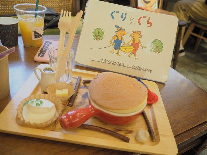 """関西の""""〇〇×カフェ""""が素敵すぎる!一度は行ってみたい関西のコンセプトカフェ9選"""