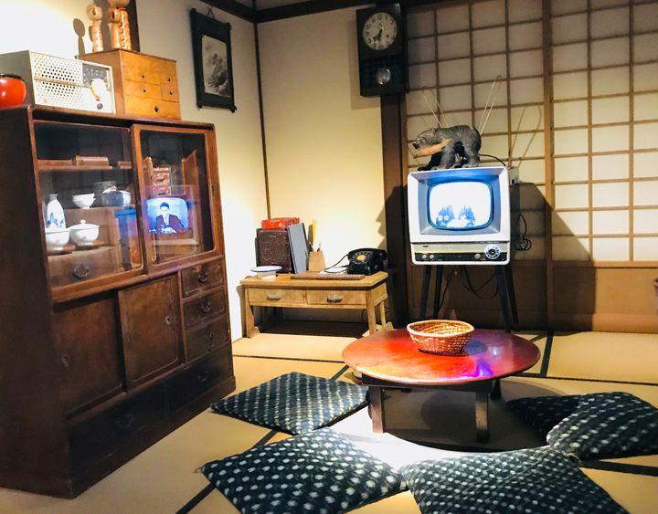 改めてテレビ放送について知ろう!NHK放送博物館の5つの楽しみ方