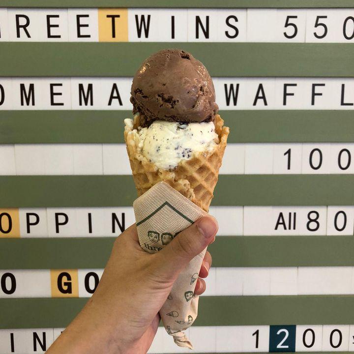 この夏、絶対に外せない!東京都内の絶品アイスクリーム専門店7選