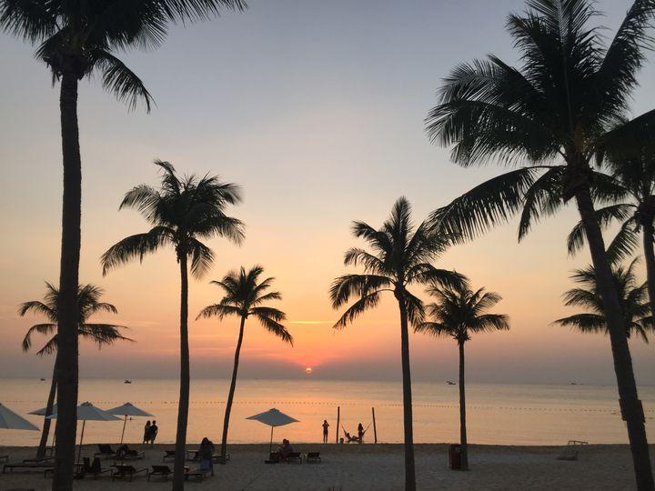 """秋は天国の楽園へ。""""11月""""にベストシーズンを迎えるビーチリゾートまとめ"""