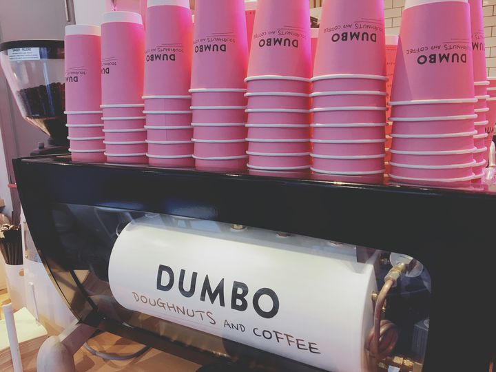 これが流行最先端!「#おしゃカフェ」で見つけた東京都内のお洒落カフェ7選
