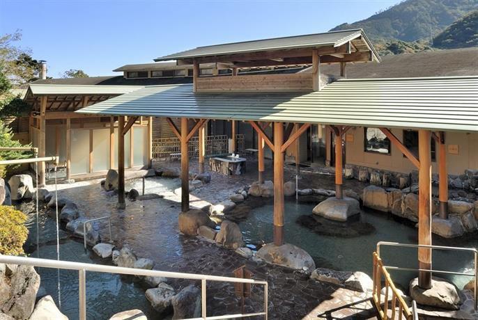 自然×温泉で癒し効果も倍増!関東近郊でおすすめの日帰り温泉7選