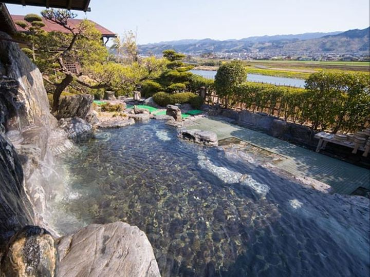 福岡美人になれる?美人の湯「原鶴温泉」を満喫できる温泉旅館7選