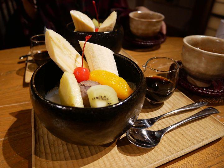 """和カフェ・洋カフェどっちにする?東京都内の""""和・洋""""おしゃれカフェ7選"""