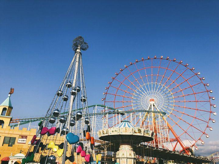 九州最大級!熊本「グリーンランドリゾート」で楽しみたい5つのこと