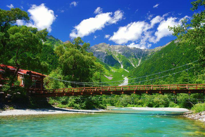 夏旅にもぴったり!絶好の避暑地『長野県』を巡る2泊3日定番旅プランはこれだ