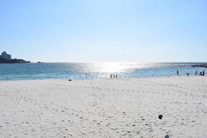 GWに本州最速の海!沖縄に匹敵する美しさ「南紀白浜」の8つの魅力
