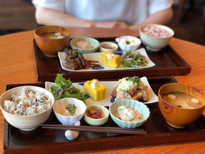 日本人でよかった、と思えるひととき。都内のまごころ和食ランチ10選