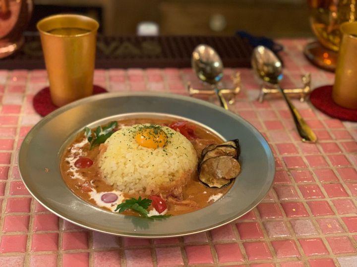 """まるで絵本の世界!インスタにのせたいメルヘンな""""可愛いカフェ""""東京都内8店"""