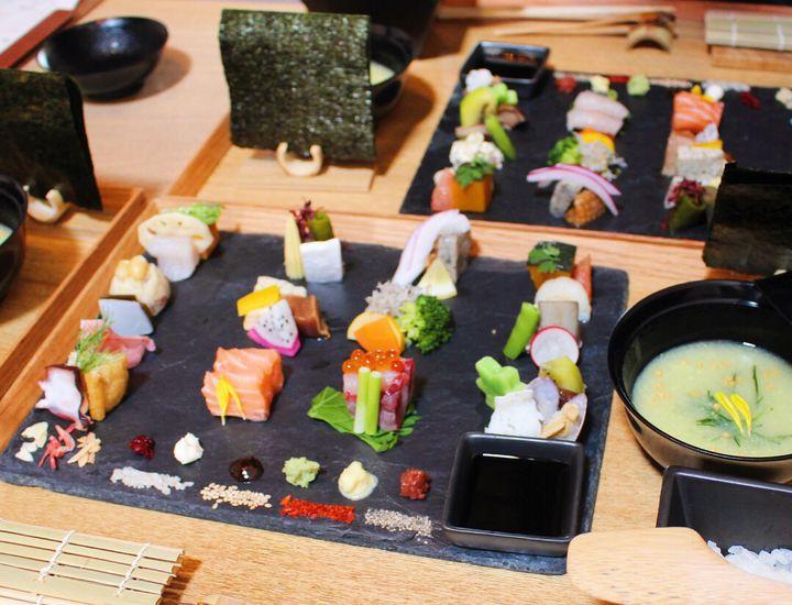 """女子旅で絶対に訪れたい!京都の絶品""""写真映え""""ランチ10選はこれだ"""