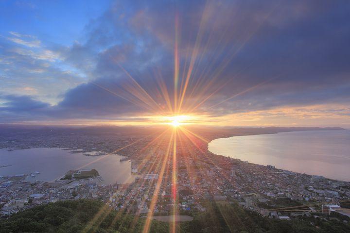 息を吞む景色があなたを待っている。本気の北海道絶景スポット7選