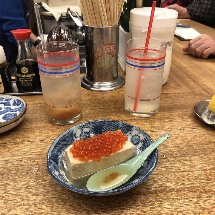 """おしゃれでリーズナブル!東京都内の大人なデートにおすすめな""""立ち飲み屋さん""""9選"""