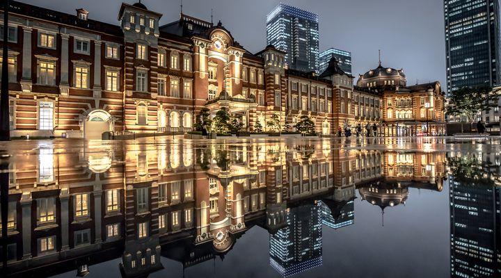 """雨の日だからこそ美しい!日本全国の""""梅雨の時期に訪れたい""""絶景10選"""