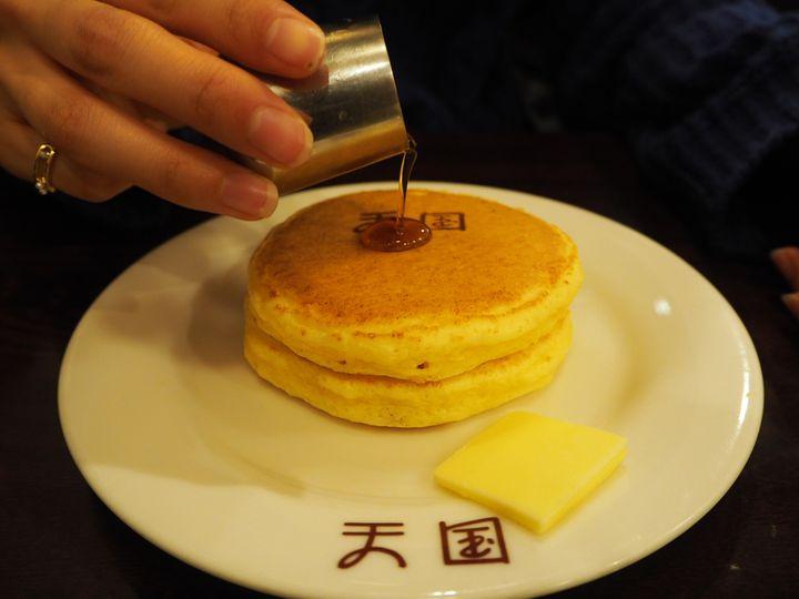 """たまにはちょっとレトロに!東京都内の""""絶品ホットケーキがある純喫茶""""7選"""