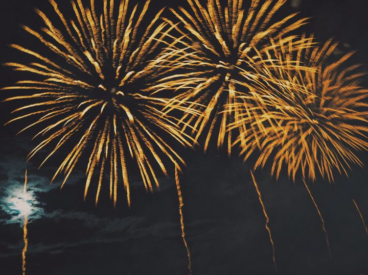【終了】全国屈指の競技花火を堪能。感動日本一を目指す「赤川花火大会」が今年も山形県で開催