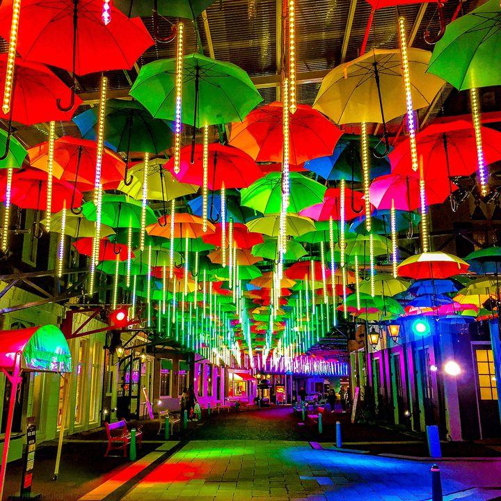 世界最大のイルミネーション!長崎・ハウステンボスで「光の王国」開催