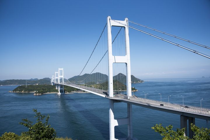 歴史としまなみ海道の魅力にふれる旅!今治の観光スポット10選