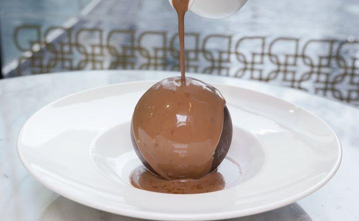 〘今週のカフェ Vol.9〙とろけるような甘さの虜になる、チョコスイーツLIST