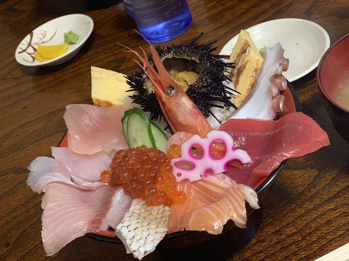 一生に一度は食べたい!夏に食べたい金沢のグルメLIST