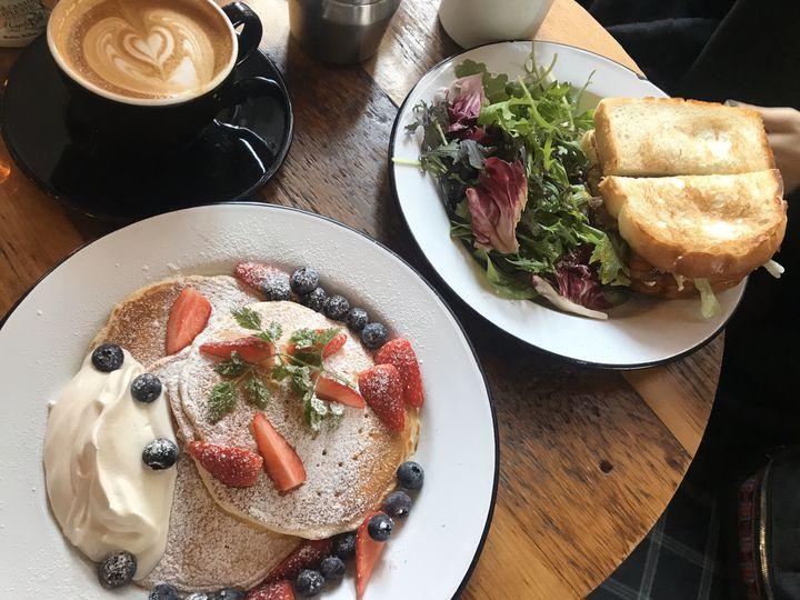 今、広尾が熱い!「#広尾カフェ」で見つけた女子の好きが詰まってるカフェ9選