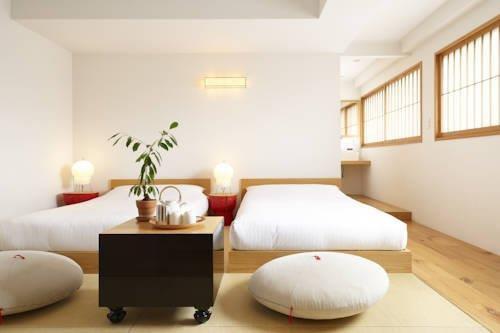 【最高の女子旅】超フォトジェニック!東京のおしゃれなデザインホテル11選