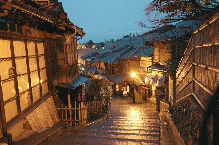 効率的に観光スポットを周ろう。「京都1泊2日」基本ルートはこれだ!