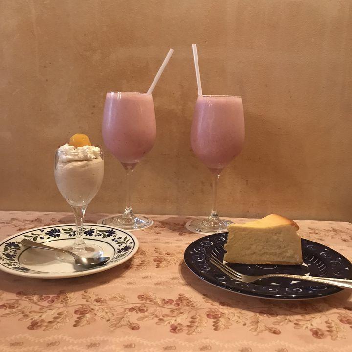 週末は吉祥寺でカフェ巡り。吉祥寺で見つけたお洒落カフェ10選はこれだ