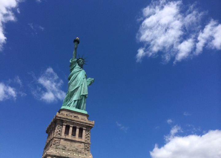 【イギリスVSアメリカ】行くならどっち?人気の二国を世界遺産で比較