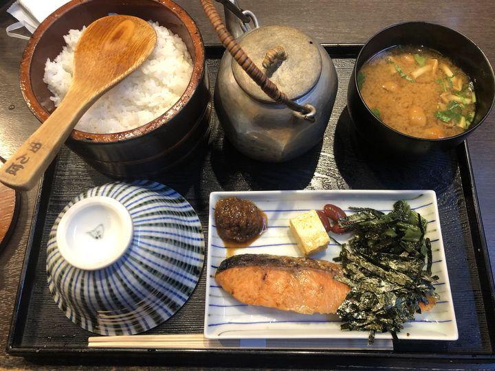 とりあえず和食が1番。というあなたに贈る都内の絶品和食屋さんリスト
