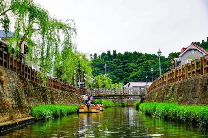 """関東にあるもう一つの小江戸。千葉県佐原で""""小江戸を楽しむ""""7つのスポット"""