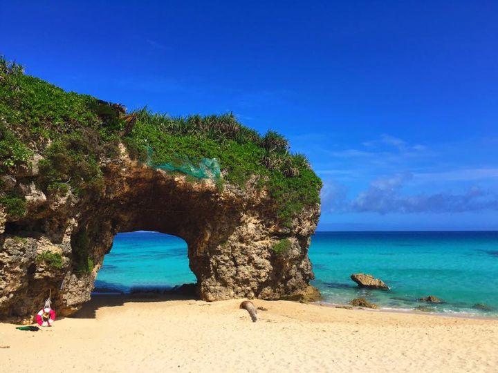 目を開ければ、そこは青の世界。この夏行きたい「沖縄の癒されビーチ」14選