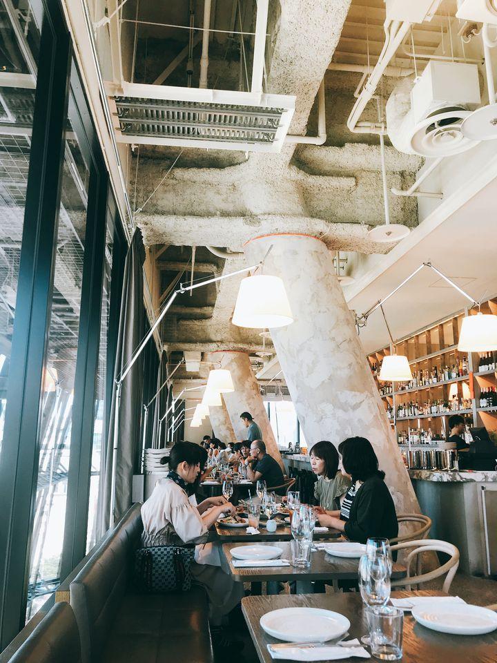 東京のオシャレなお店を開拓!東京都内の雰囲気の良いレストラン・カフェ