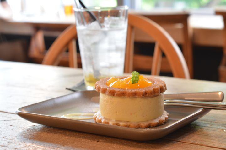 神戸北野エリアで立ち寄りたい♡オシャレランチ・カフェスポットをご紹介