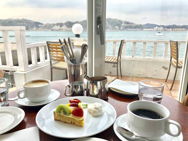 南国気分のカフェでリラックスタイムを。逗子・葉山でおすすめのカフェ12選