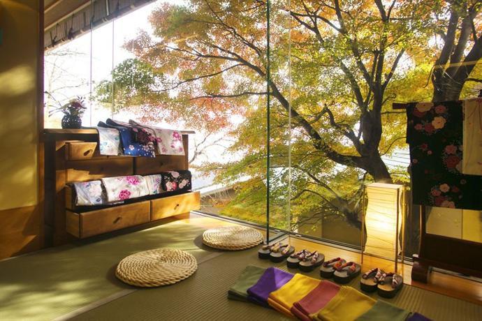 女子旅やデートに利用したい。岐阜旅行のおすすめ宿泊先9選はこれだ