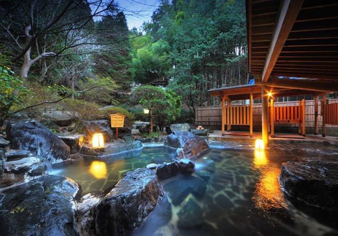 世界に誇るフラダンスショーの聖地!いわき湯本温泉のおすすめ宿泊施設7選