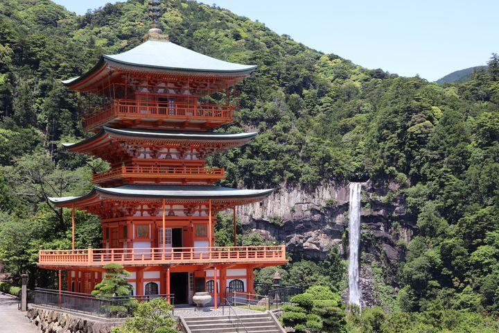 知られざる魅力を新発見!和歌山の人気おすすめ観光スポット40選