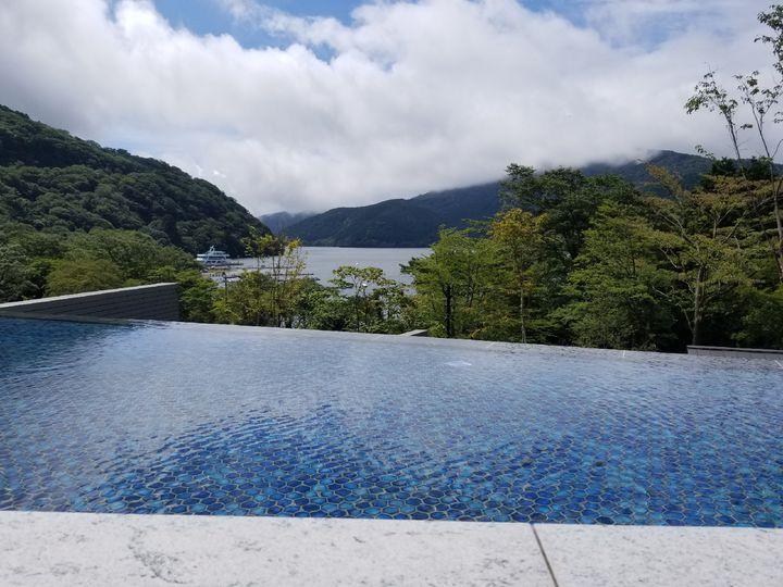 疲れを癒したい時に。箱根でゆったりと泊まりたい旅館&ホテル8選