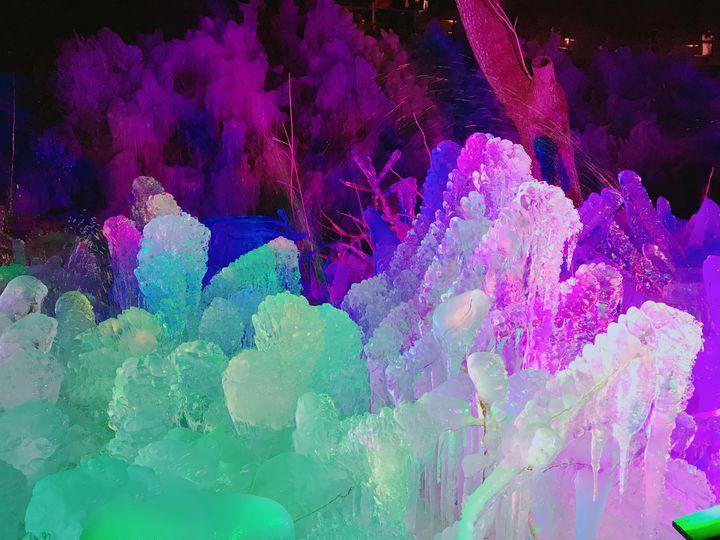 【終了】壮大で美しい氷の絶景スポット「あしがくぼの氷柱2019」埼玉・秩父で開催