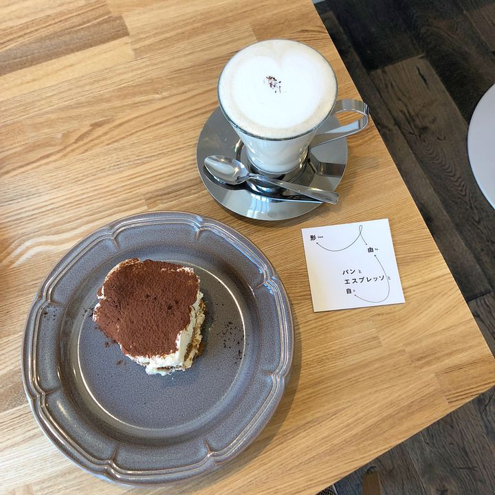 パンを自由に楽しもう。「パンとエスプレッソと自由形」は最高のパン屋カフェだった