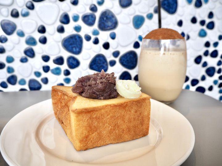 """おいしいパンが、食べたい。東京都内の""""パンが美味しい""""カフェ10選"""